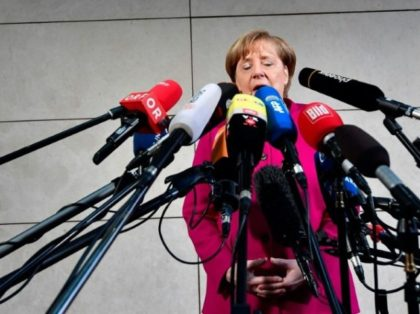 Germany has been in political paralysis since a September election in which Chancellor Angela Merkel failed to win a clear majority -- in part due to the rise of the far-right and anti-immigration Alternative for Germany (AfD)