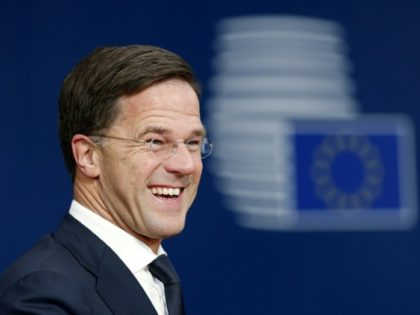 """""""I want a framework for compensation to be drawn up within a couple of weeks,"""" Prime Minister Mark Rutte told reporters just days after northern Groningen province was hit by its biggest quake since 2012"""