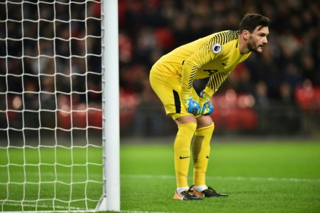 Ill Lloris a worry for Spurs ahead of Saints clash