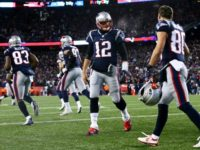 The Patriots will bid for their eighth trip to the Super Bowl championship spectacle in 17 seasons at home against the Jaguars