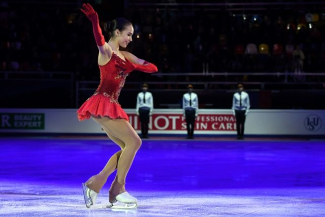 With Russian sport under its own dark cloud as it serves an Olympic ban for state-sponsored doping, new European champion Alina Zagitova represents a critical source of light for the nation at next month's Games