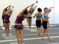 Hot air? Study finds bikram no healthier than other yoga