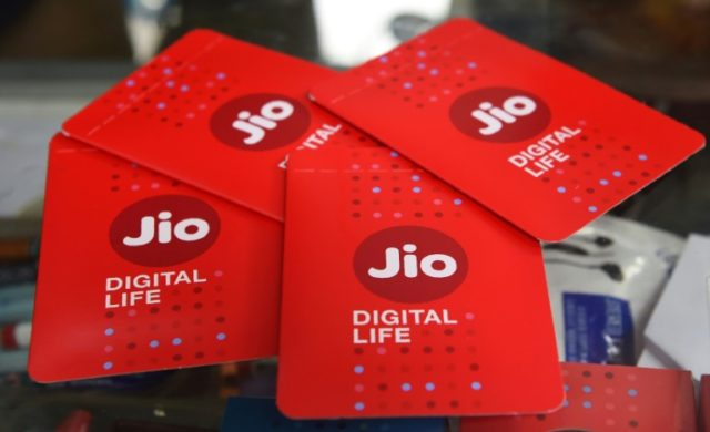 India's Reliance posts 25% rise in profits, Jio turns profitable