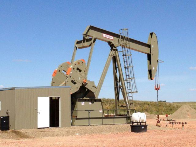 US to overtake Saudi as crude oil producer: IEA