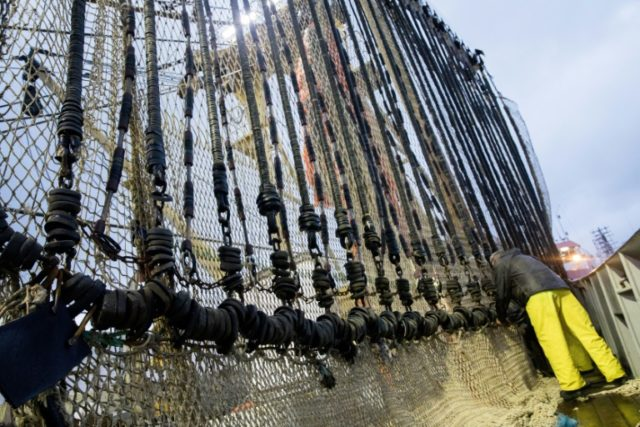 The European Parliament is demanding a ban on electric pulse fishing, a technique often used in the Netherlands
