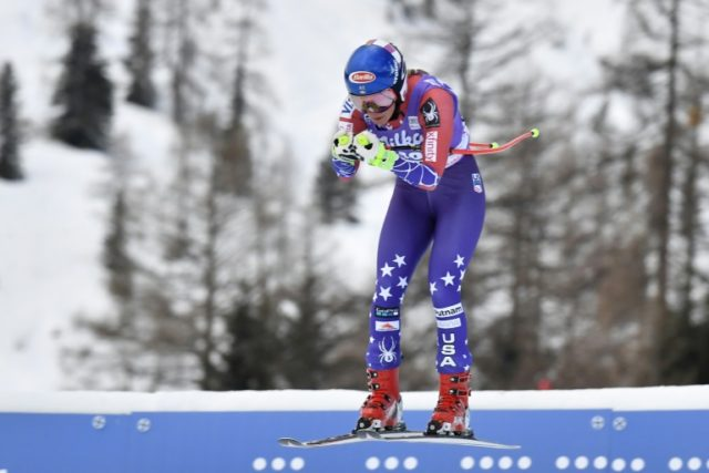 Mikaela Shiffrin of the USA has won 10 races this season putting her a massive 871 points clear at the top of the overall standings