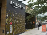 Amazon Opens Automated Grocery Store Without Cashiers