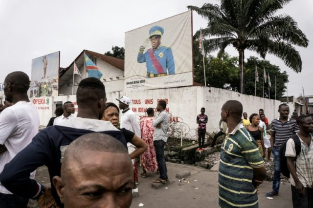 At least five people were killed in Kinshasa as security forces cracked down on a banned anti-Kabila demonstration, according to the UN