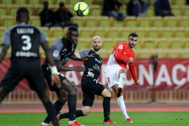 Monaco see off Metz to take third in Ligue 1