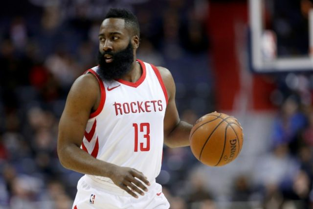 Rockets' juggernaut continues to roll over top teams