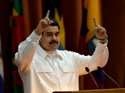 Venezuela condemns EU sanctions against seven officials
