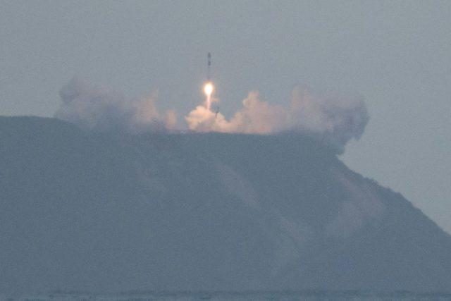 Rocket Lab successfully sends rocket into orbit