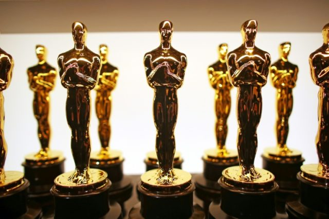 The Oscars -- set for March 4 -- are the climax of Hollywood's awards season