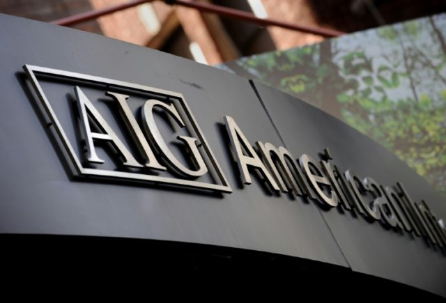 AIG to buy Validus, expanding insurance offerings