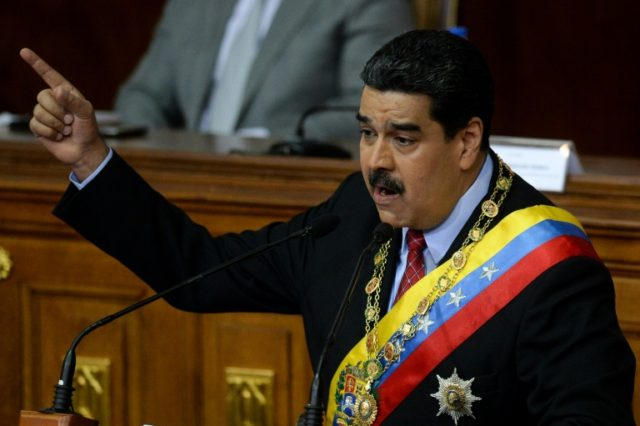 Venezuela calls early election, Maduro ready to run for second term