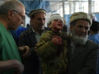 Kabul on high alert after ambulance bomb kills nearly 100