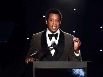 American rapper Jay-Z is leading nominations for the Grammys