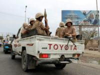 Yemen separatists send reinforcements to Aden