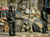 Cameroon's anglophone regions have been hit by a wave of unrest