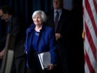 US Fed rate decision due as Yellen's tenure concludes