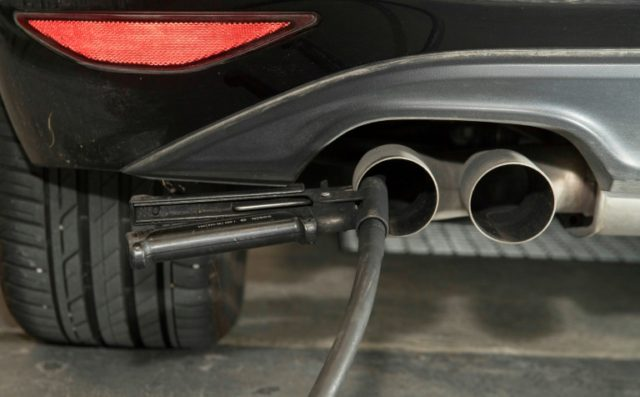 VW admitted in 2015 to fitting emissions cheating software into millions of diesel vehicles worldwide