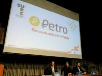 In economic free-fall, Venezuela unveiled a cryptocurrency called the Petro, backed by the world's largest proven oil reserves