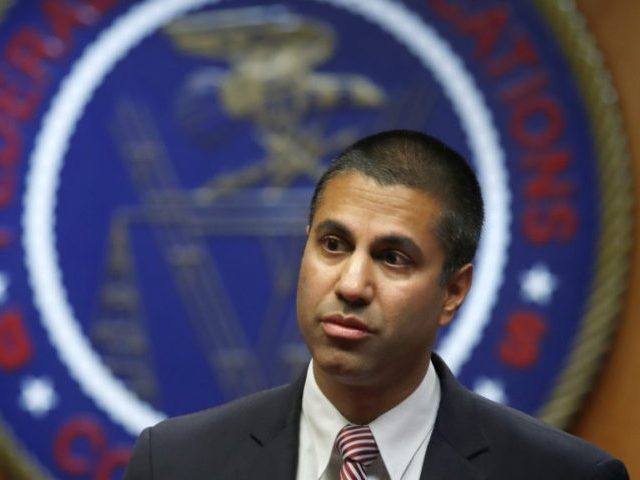 Tech giants prep for legal fight against FCC's rule repeal