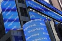 Covid Winner: Morgan Stanley Profits Rise 48%
