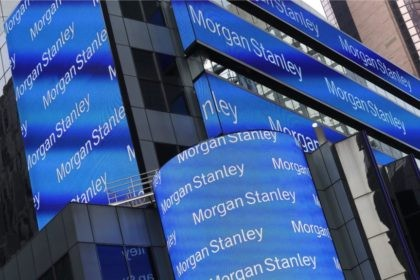 Covid Winner: Morgan Stanley Profits Rise 48%