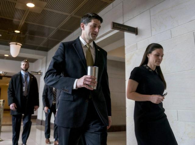 Paul Ryan, AshLee Strong