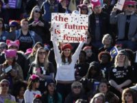 Women's marches organizers hope to keep building momentum
