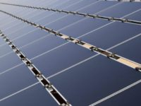 Solar industry on edge as Trump weighs tariffs on panels