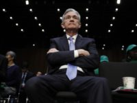 Powell taking over as Fed chairman at time of economic calm