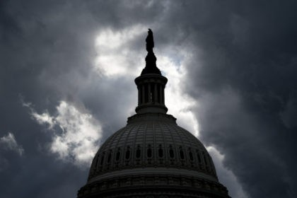 What shutdown? Frustrated voters shrug as pols point fingers