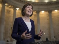 GOP Sen. Collins Defends Her Huge 'Prioritization Amnesty' Plan