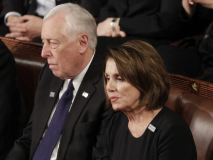 Steny Hoyer Reverses: State of the Union 'Not Officially Off'