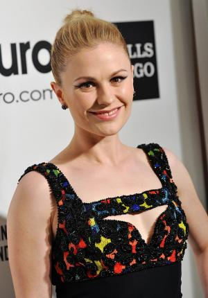 Anna Paquin: It was tough to be a 'semi-perky mommy' while working on 'Bellevue'