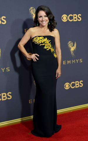 Julia Louis-Dreyfus expected to return to work on 'Veep' in August