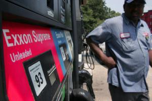 Ortiz: Don't Blame Trump for $3 Gas