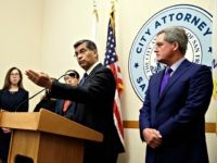 California AG: 'We Will Prosecute' Employers Who Cooperate with Federal Immigration Officials