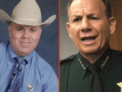 A tale of two sheriffs