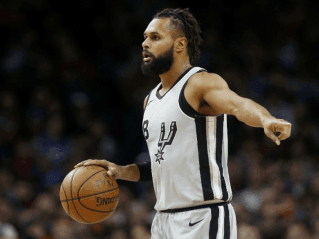 Cavs Ban Fan Who Heckled Patty Mills Indefinitely