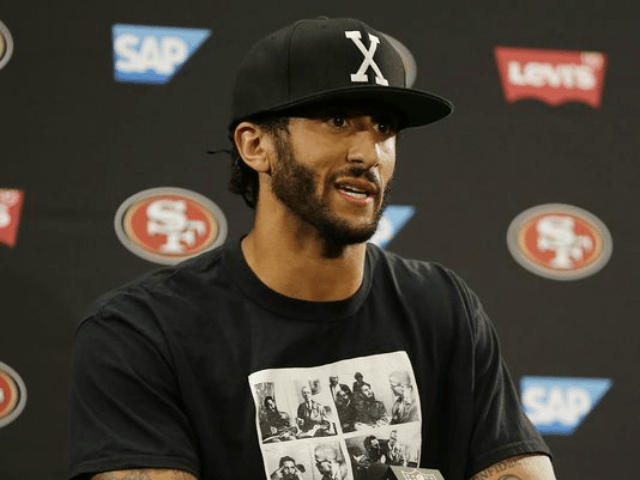 Colin Kaepernick's legal team requests deposition with Roger Goodell's wife