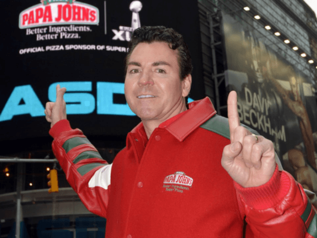 John 'Papa' Schnatter Removed As Papa John's Spokesperson