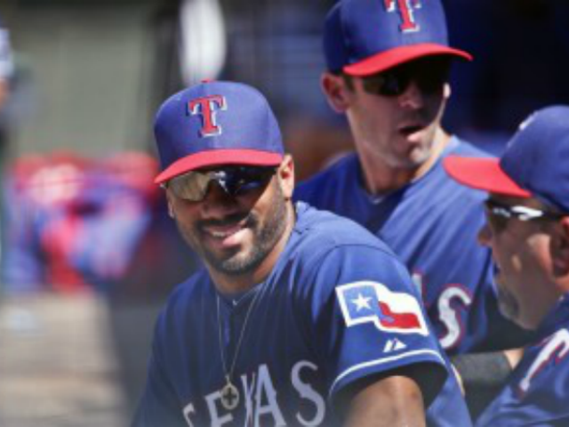 Yankees acquire Seahawks QB Russell Wilson in trade with Rangers