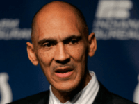AP Michael Conroy Dungy