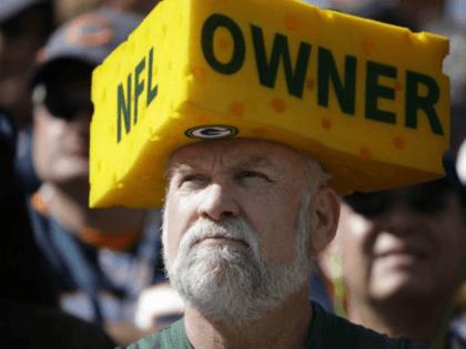 AP Nam Y. Huh Packers