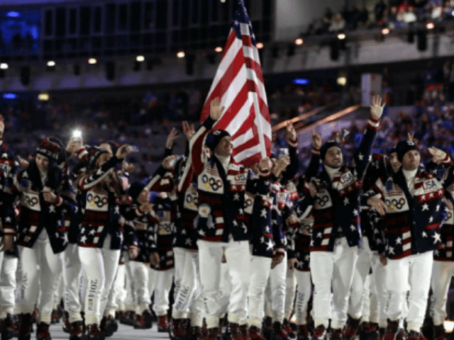 US Olympic Committee Would Like Team Motto to Be 'Darker, Gayer, Different'