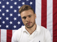 Gay U.S. Olympian Asks What 'TF' Ivanka Is Doing at Winter Olympics