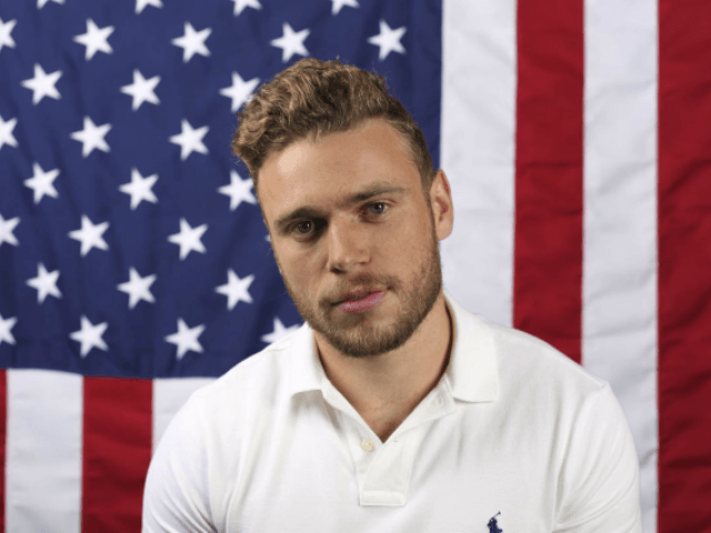 Gus Kenworthy calls out Ivanka Trump for attending the closing ceremony